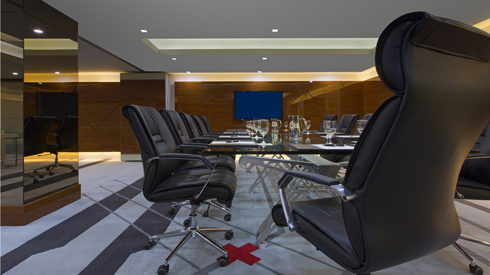 Meeting Suite @ Level 6